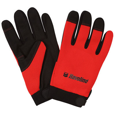 Havoline Gloves (1 pair)