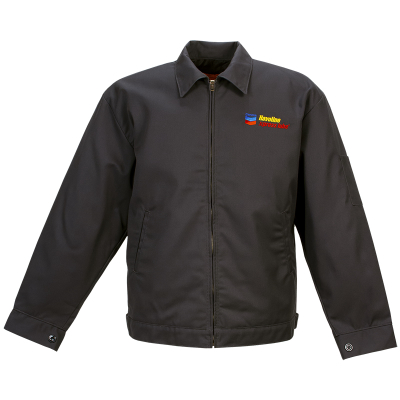 Havoline xpress lube Jacket - Charcoal