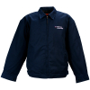 Chevron xpress lube Jacket - Navy