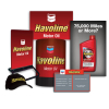 Havoline Platinum Start-Up Kit