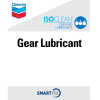 "ISOCLEAN Gear Lubricant Decal - 7"" x 8.5"""