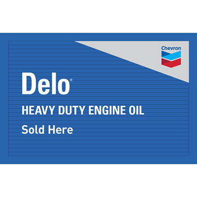 Delo Welcome Floor Mat