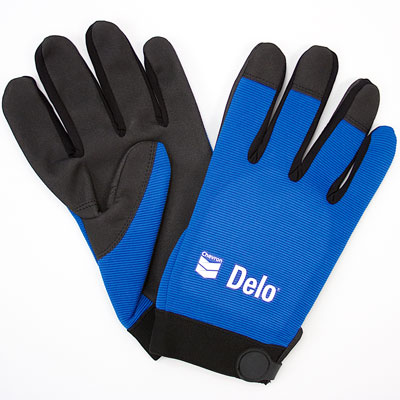Delo Mechanics Gloves (1 pair)