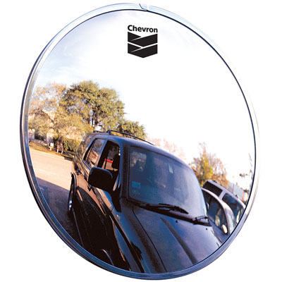 Safety/Security Mirror