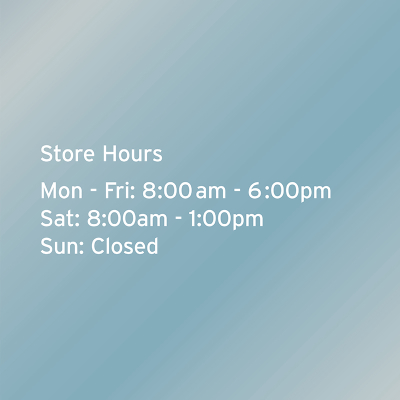 Chevron xpress lube - Store Hours of Operation