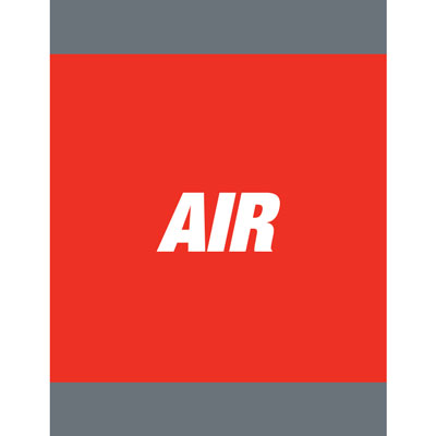 Air Decal