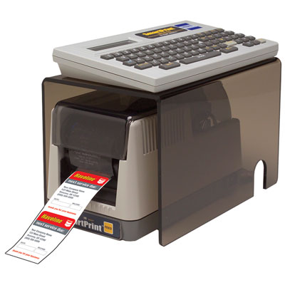 SmartPrint Thermal Printer Stand Alone System
