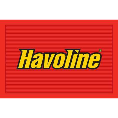 Havoline Welcome Floor Mat