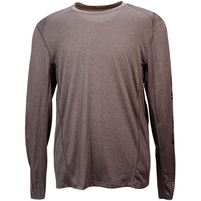 Havoline Long Sleeve Shirt - Grey