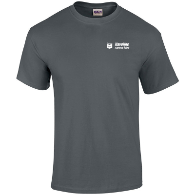Havoline xpress lube T-shirt