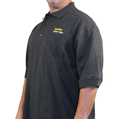 Havoline xpress lube Polo Shirt