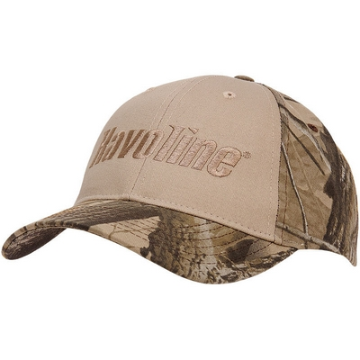 Havoline Camo Cap (set/6)