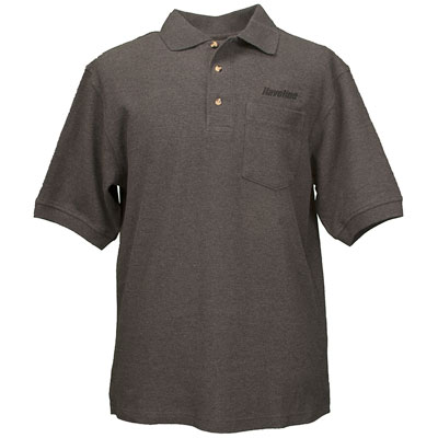 Havoline Polo Shirt with Hallmark