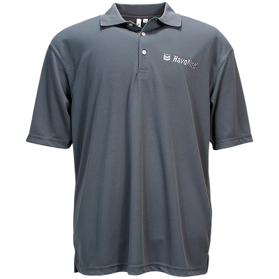Havoline Moisture Wicking Polo Shirt