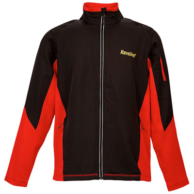Havoline Hybrid Knit Jacket