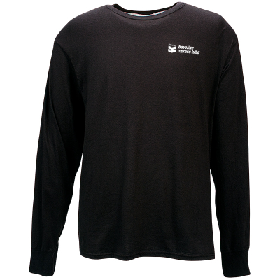 Havoline Xpress lube Long Sleeve Shirt - Black