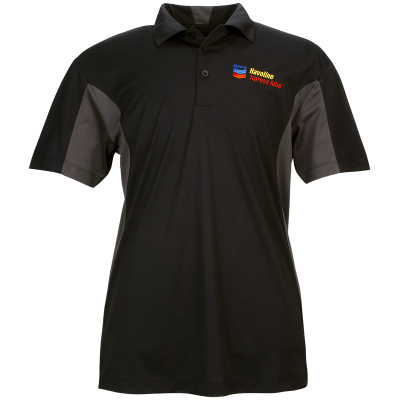 Havoline Xpress Lube Uniform Shirt