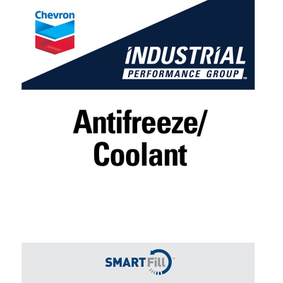 "Industrial - Antifreeze/Coolant Decal - 7"" x 8.5"""