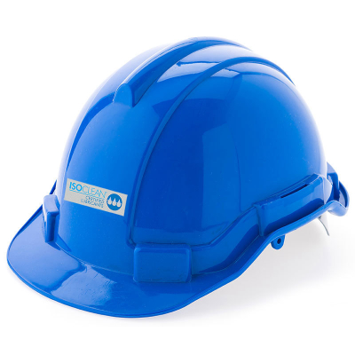 ISOCLEAN Hard Hat Decals (set/25)