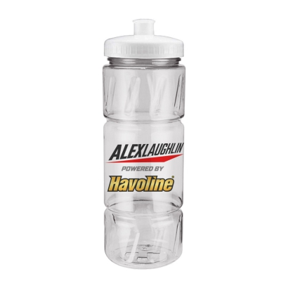 Laughlin Push-Pull Water Bottle (set/12)