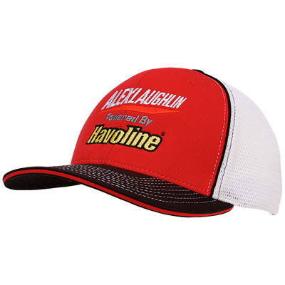 Alex Laughlin Hat
