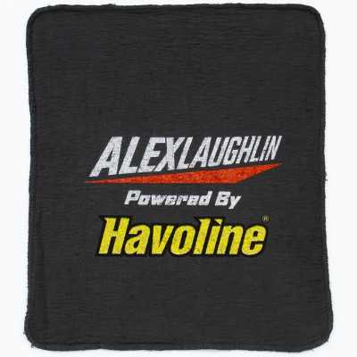 Alex Laughlin Shop Towel