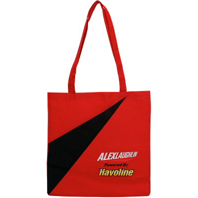 Alex Laughlin Tote Bag