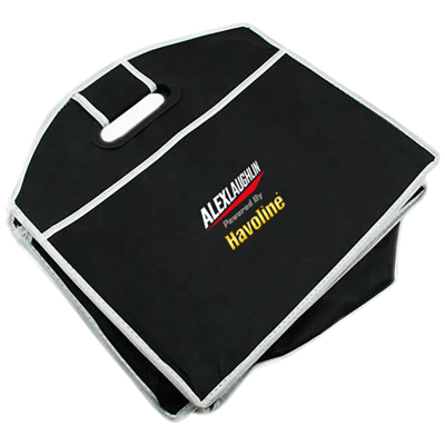 Alex Laughlin Car Trunk Organizer