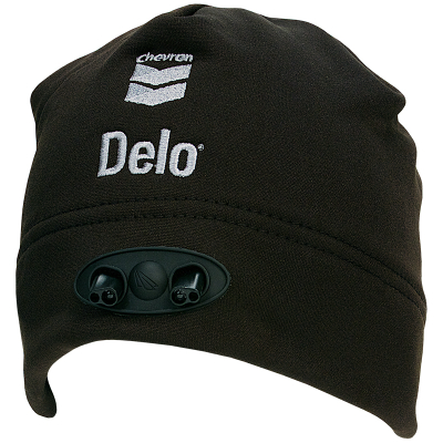 Delo Lighted Beanie