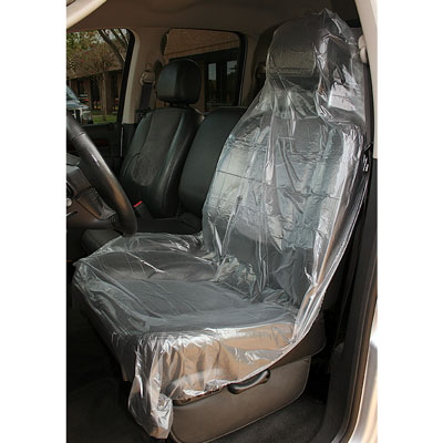 Seat Covers (250/box)